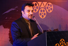 Day 1 - IIFTC Opening Gala - Harshad Bhagwat, Founder Director - IIFTC