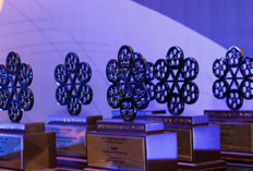 Day 1 - IIFTC Tourism Impact Awards - Trophies