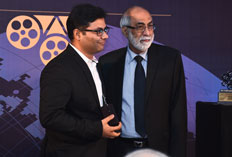 Day 1 - IIFTC Tourism Impact Awards - Gaurav Varma, Red Chillies with Gul Kripalani, CG of Iceland
