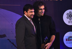 Day 1 - IIFTC Tourism Impact Awards - Mohanjeet Brar, Kenya Tourism and Director Imtiaz ali