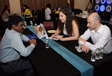 Day 2 - All India Roundtable - B2B