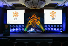 Day 3 - IIFTC Conclave - Conference Area