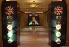 Day 3 - IIFTC Conclave - Entrance