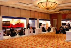 Day 3 - IIFTC Conclave - Exhibition Area