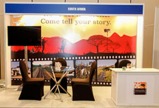 Day 3 - IIFTC Conclave - Exhibition Stand