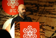 IIFTC Knowledge Series - Powerchat with Vijay Krishna Acharya